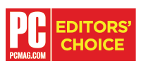 PCMag Editors' choice for Best MDM Solution 2017