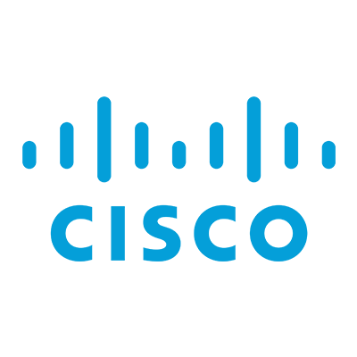 Cisco - partner logo