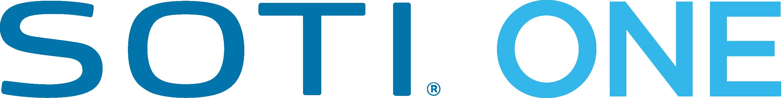 SOTI ONE Logo