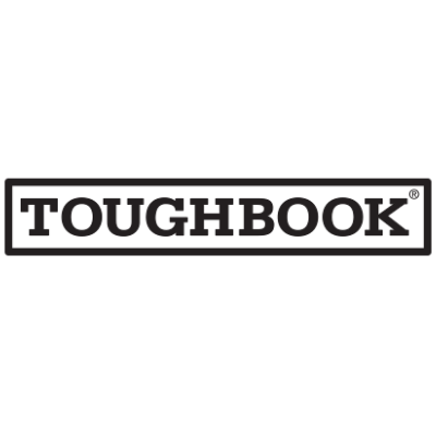 Panasonic TOUGHBOOK logo