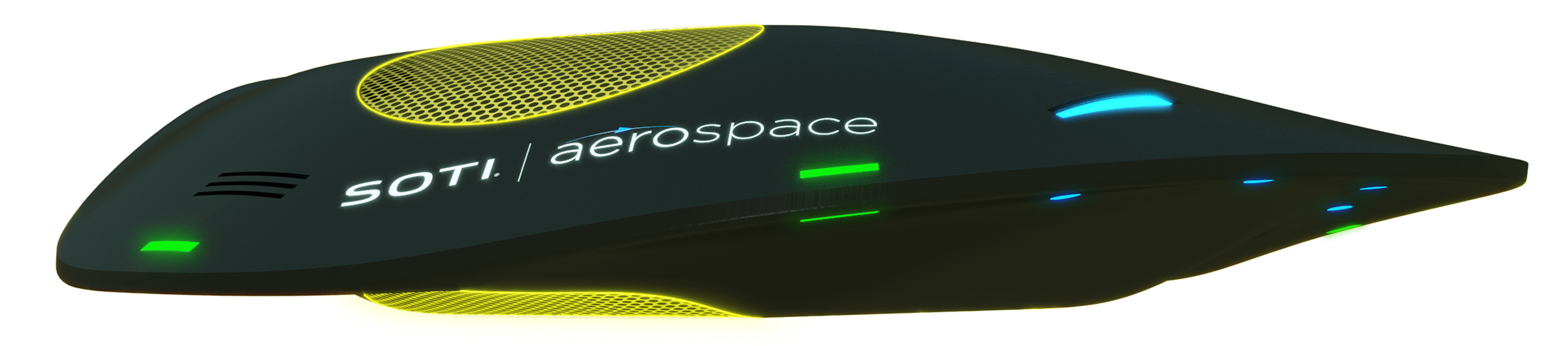 SOTI Aerospace Drone